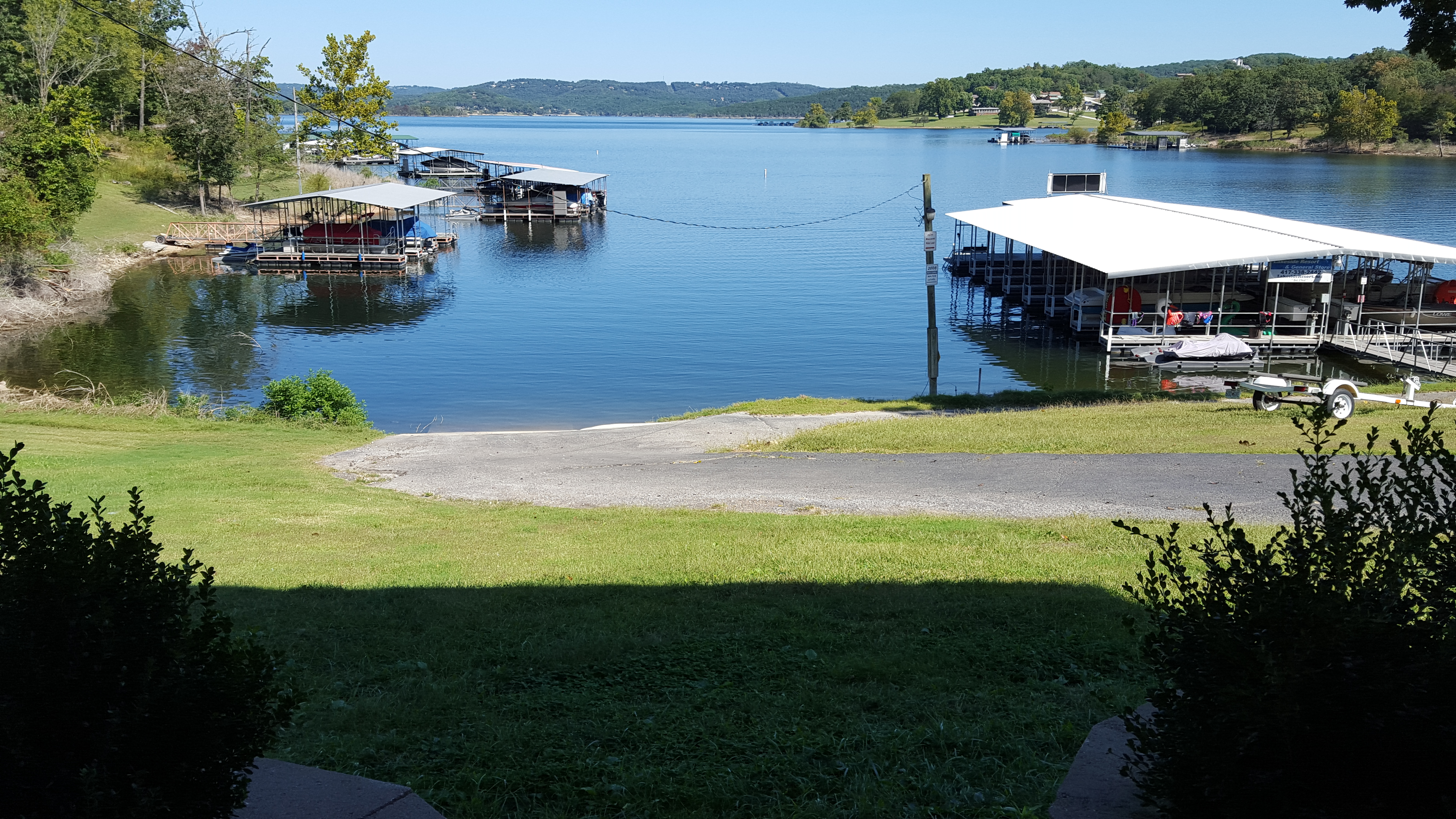 in rental golf redawning cabins vacation hills branson thousand view property